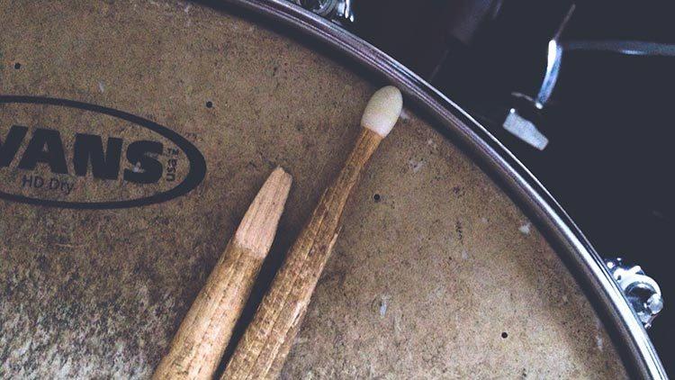 Drum Samples