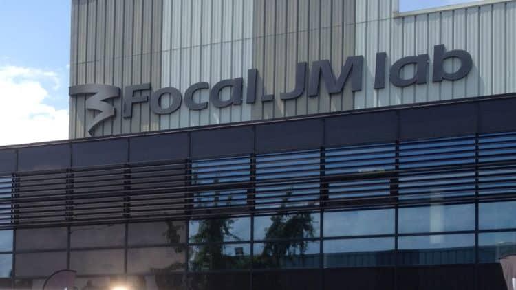 Focal / JMlab - Firmenportrait