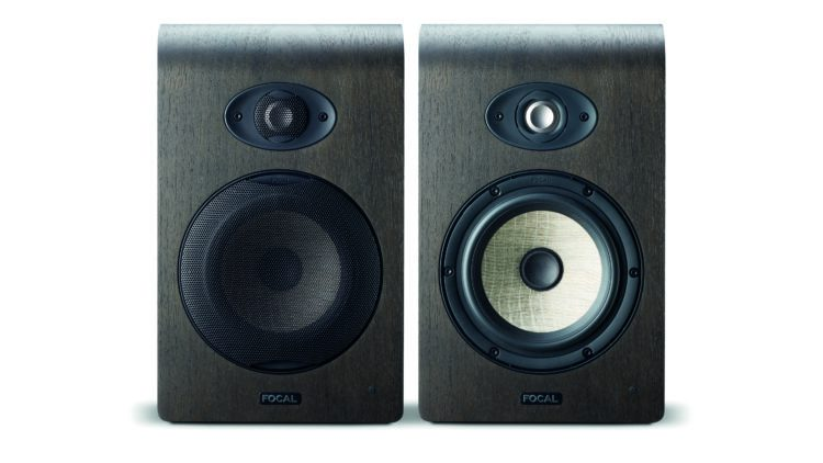Schutzgitter für Woofer & Tweeter - Focal Shape 65 Review