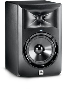 JBL LSR305 - Studiomonitor im Angebot - Homerecording & Co.