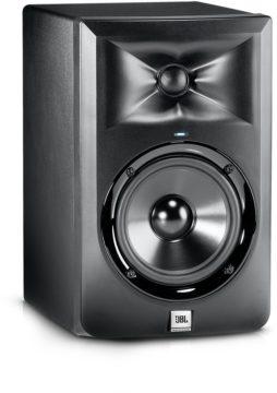 JBL LSR305 - Studiomonitor im Angebot - Homerecording & Co.
