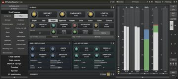 MeldaProduction Audio Plugins