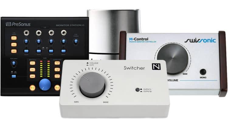 Monitor Controller im Überblick: Welche Modelle bekommst Du zu welchem Preis und was leisten sie?