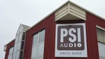 Manufaktur - PSI Audio