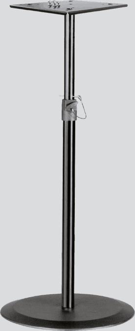 Lautsprecherständer - König & Meyer 26740 Monitorstativ