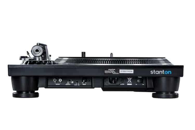 DJ Plattenspieler Stanton STR8.150M2