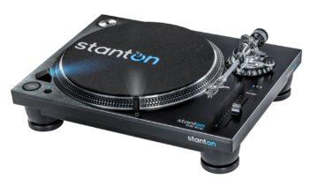Stanton STR8.150M2 DJ Plattenspieler