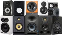 Studiomonitore Vergleich: Nur die besten Lautsprecher