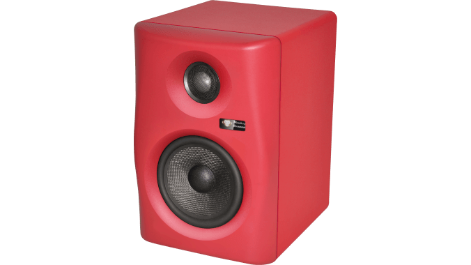 Monkey Banana Lemur 5 - Studiomonitor zum Vergleich der Klangbilder mehrerer Lautsprecher