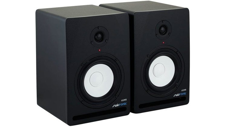 Swissonic ASM7