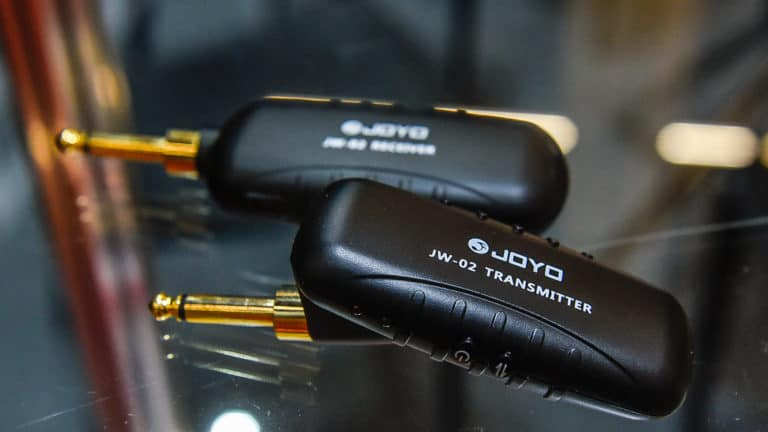 Joyo JW-02 Digital Wireless System