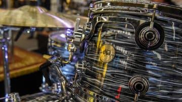 Drums Musikmesse Frankfurt
