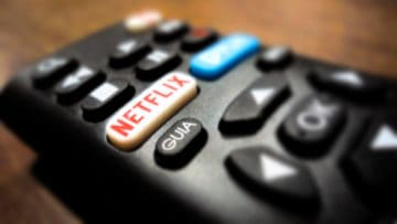 Netflix Musik Doku