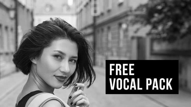 Ghosthack Free Vocal Pack - 40 Kostenlose Vocal Samples