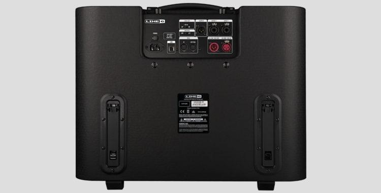 Line6 Powercab 112 Plus