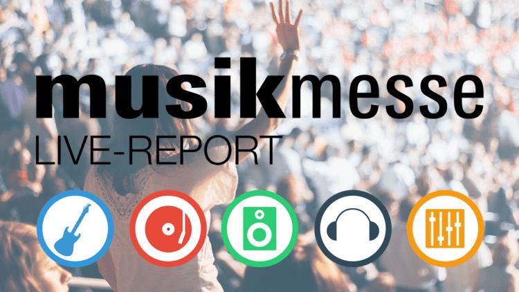 musikmesse news 2018