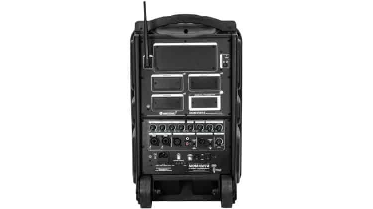 Omnitronic MOM-10BT4