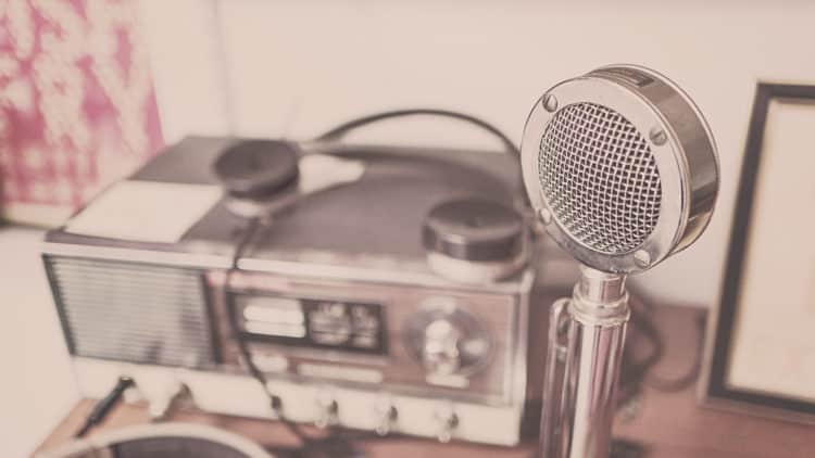 Musiker-Podcasts