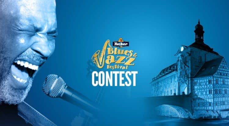 Blues- & Jazzfestival