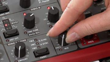 Lead-Sound erstellen am Synthesizer - Basics erklärt