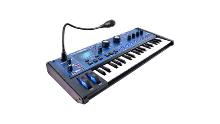 Novation Mininova Portrait