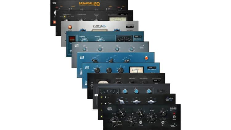 PreSonus Fat Channel Collection