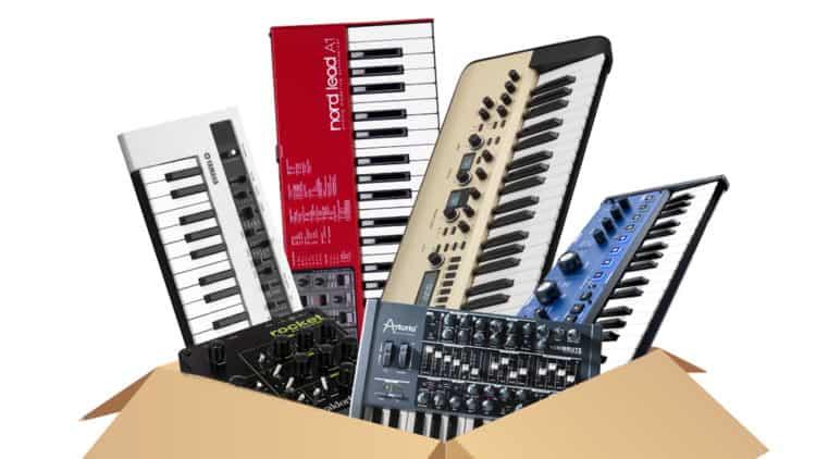 Synthesizer Einsteiger: Empfehlungen für den einfachen Einstieg