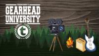 Thomann Gearhead University