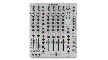 Allen & Heath Xone:96 DJ-Mixer