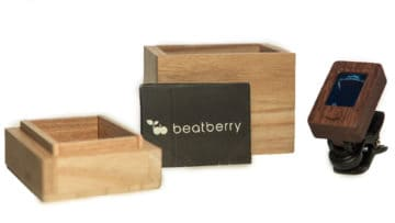 beatberry Tuner Test