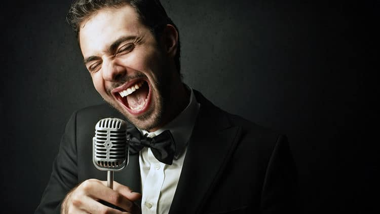 Free Male Vocal Samples