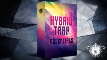 Ghosthack Hybrid Trap Essentials