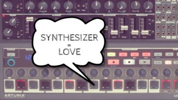 Interview Synthesizer Artists