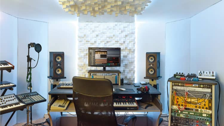 Studiomonitore Focal - Interview