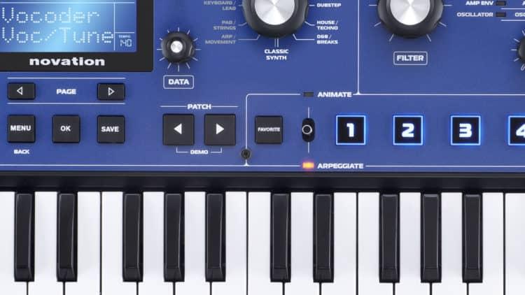 Synthesizer Empfehlungen für Einsteiger und Fortgeschrittene