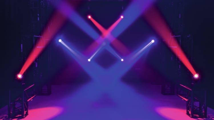 Beleuchtung Bühne Tipps