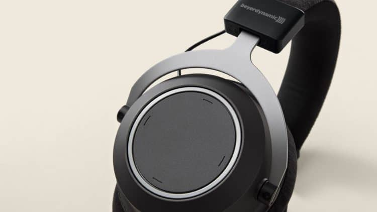 beyerdynamic Amiron Wireless Review