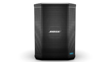 Bose S1 Pro Testbericht