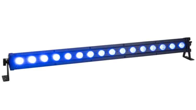 EUROLITE LED IP T-Bar 16 QCL Leiste Lichttechnik Bühne