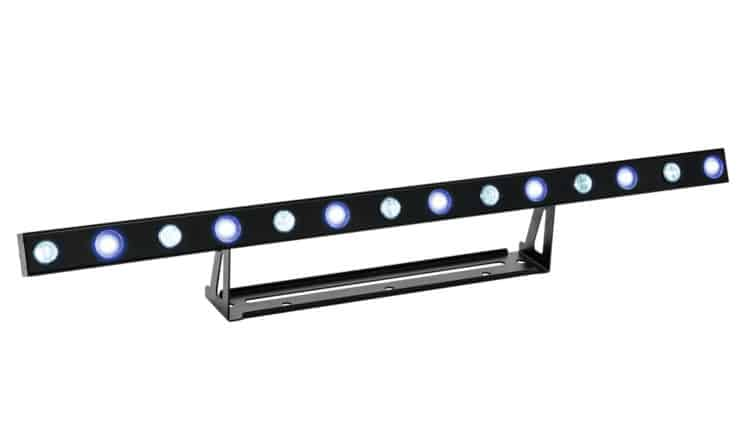Eurolite LED STP-7 - Ratgeber