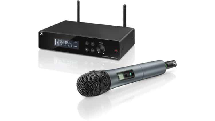 Sennheiser XSW2-865 - Funksystem für Vocalanwendungen
