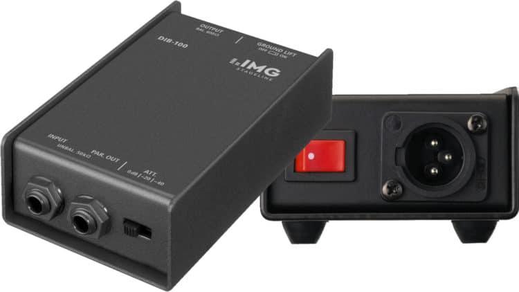 IMG Stageline DIB-100