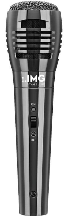 IMG STAGELINE DM-1500