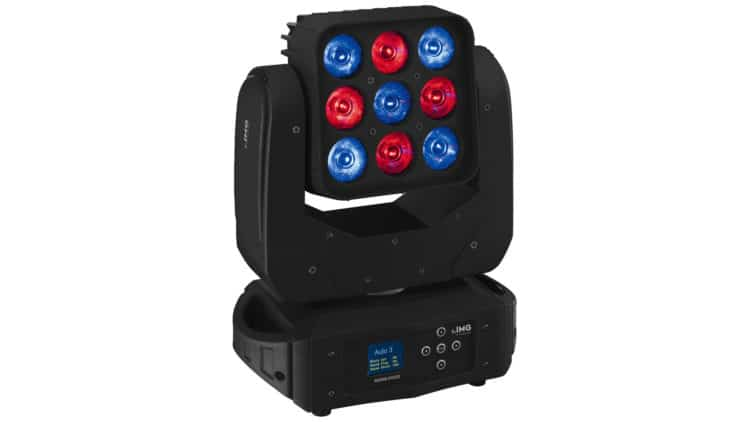 IMG Stageline Matrix-915Led - Ratgeber