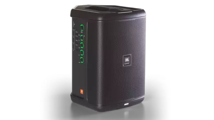 JBL Eon One Compact - Portable PA-Systeme - Empfehlungen