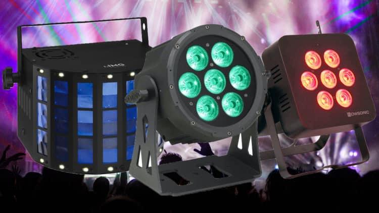 LED-Lichttechnik - Ratgeber