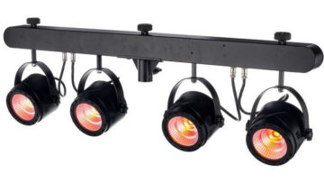 Licht-Set: Fun Generation LED Pot System - Mobile DJ Equipment