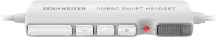 Sennheiser Ambeo Smart Headset  Test