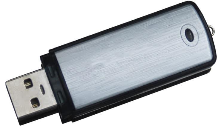 Nützliche Hilfsmittel - USB-Stick