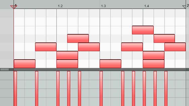 Ein erster Groove – Beats mit Free Sampler machen